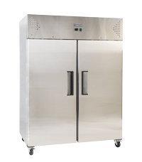 Upright Storage Refrigerators