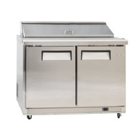 Food Preparation Refrigerators